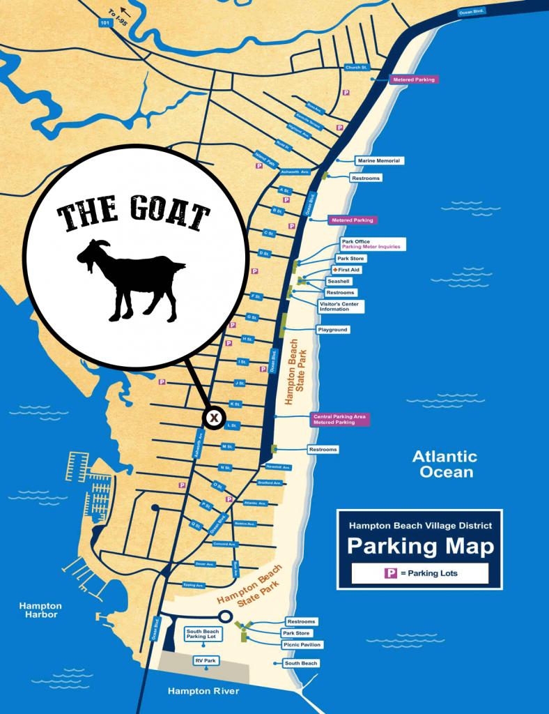 goat-parking